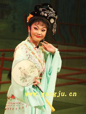 嵇丽--唱腔专辑