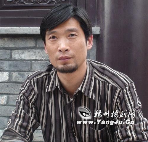 游庆芳--唱腔专辑