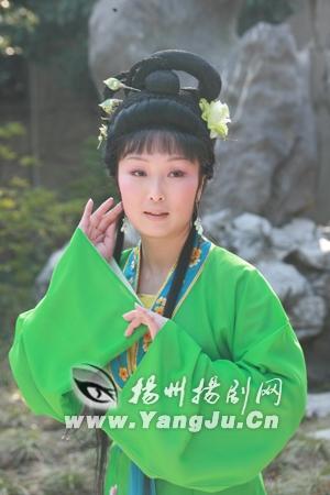 蒋玲--唱腔专辑