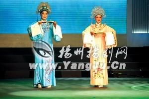 【视频】第21届上海白玉兰戏剧表演艺术奖颁奖晚会