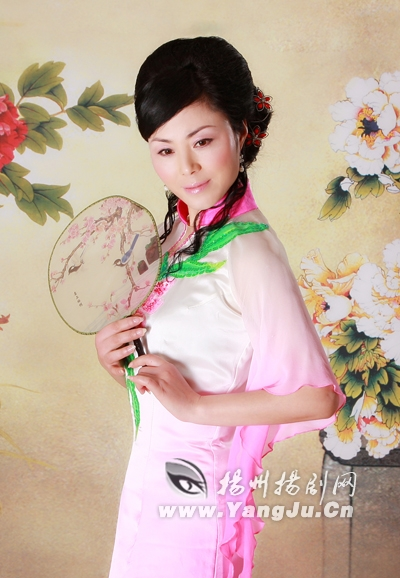 赵紫君--唱腔专辑